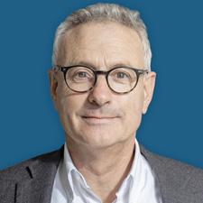 Bernard GALY