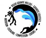 AQUA GRIMPE_Logo